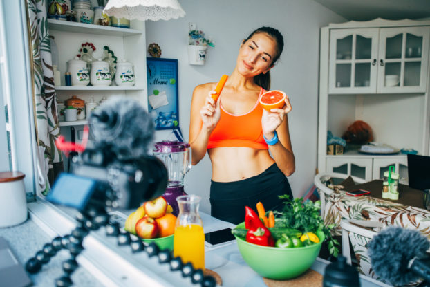 How to begin A Diet and Wellness Business! Five Ways to help make the Business More Lucrative