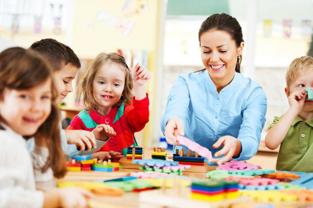 Key Elements to Consider When Choosing a Kindergarten