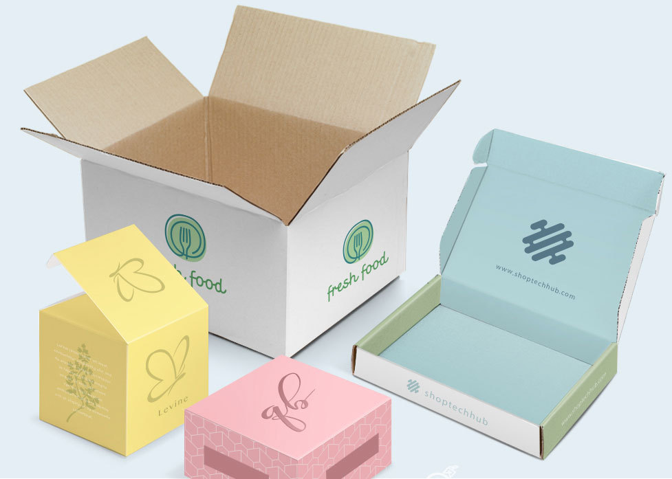 Helpful Information About Product Boxes