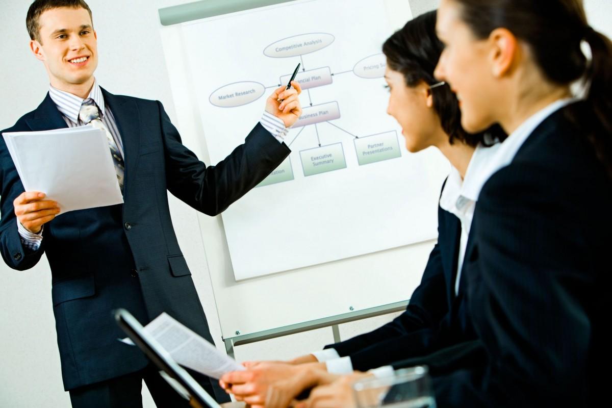 Essentials of Business Management Training