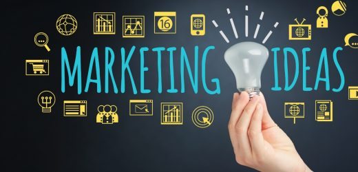 The 3 Best Small Business Marketing Ideas – Time Tested!