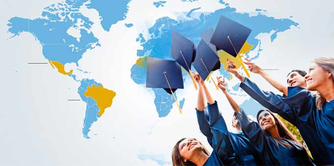 Some Facts That Nobody Told You About International Education.