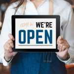 Tips for Maintaining Outdoor Business Signs