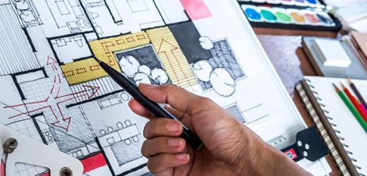 A Guide to the Best Interior Design Courses in the UAE