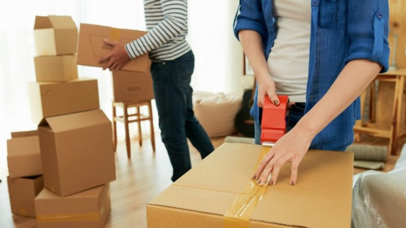 Why Should You Choose Professional Movers Over DIY